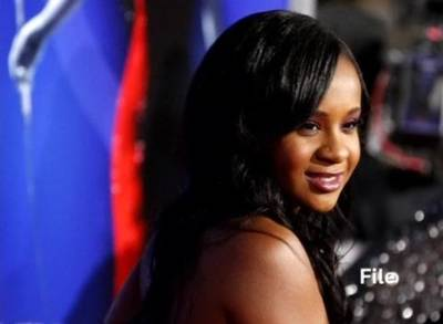News video: Whitney Houston's Daughter Found Unresponsive, Rushed to Hospital