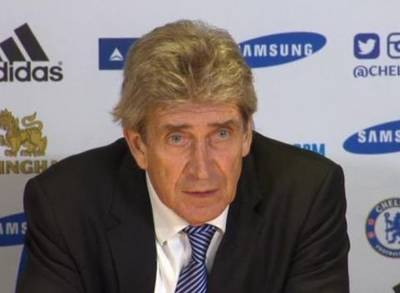 News video: Man City's Pellegrini Proud but Regrets Dropping Two Points